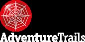 Eventyr rejser, adventure trails logo