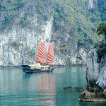 Rejse til Vietnam, Halong Bay